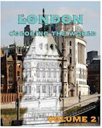 London Coloring the World Vol.2