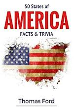 50 States of America- Facts & Trivia