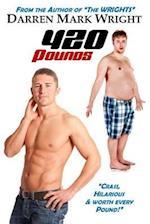420 Pounds