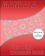 Free Spirit Coloring Book