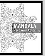 Recovery Coloring Book