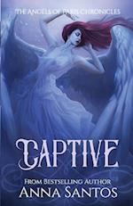 Captive af Anna Santos