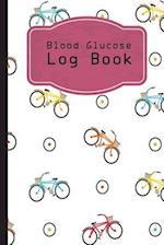 Blood Glucose Log Book