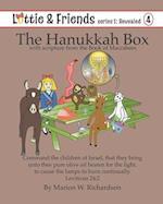 The Hanukkah Box