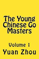 The Young Chinese Go Masters