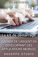 Gagner de L'Argent En Developpant Des Applications Mobiles