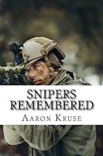Snipers Remembered