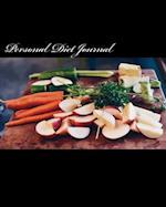Personal Diet Journal