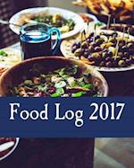 Food Log 2017