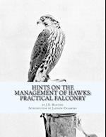Hints on the Management of Hawks