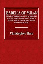 Isabella of Milan