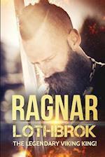 Ragnar Lothbrok af Mark Spratt