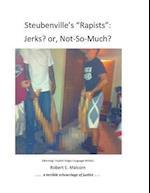 Steubenville's Rapists