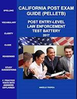 California Post Exam Guide (Pelletb)