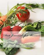 Diet Journals for Women