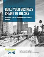 Build Your Business Credit to the Sky