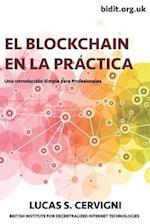 El Blockchain En La Practica