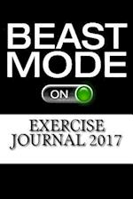 Exercise Journal 2017
