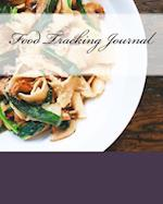 Food Tracking Journal