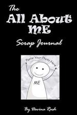 The All about Me Scrap Journal
