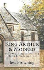 King Arthur & Mordred