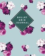 Bullet Grid Journal