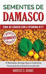 Sementes de Damasco - Cura Do Cancer Com a Vitamina B17?