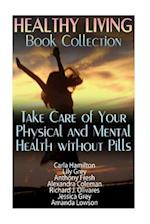 Healthy Living Book Collection
