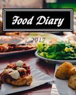 Food Diary 2017