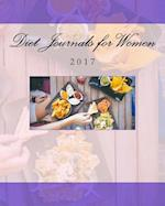 Diet Journals for Women 2017
