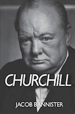 Churchill af Jacob Bannister