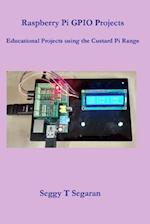 Raspberry Pi Gpio Projects