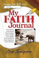 My Faith Journal