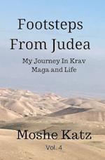 Footsteps from Judea
