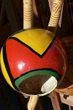 A Bahia Berimbau Brazilian Musical Instrument Journal
