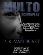 Multo Screenplay