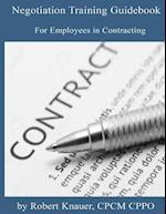 Negotiation Training Guidebook