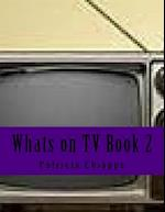 Whats on TV Book 2