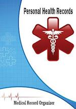 Personal Health Records Medical Record Organizer