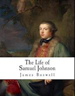The Life of Samuel Johnson LL.D.