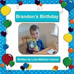 Brandon's Birthday