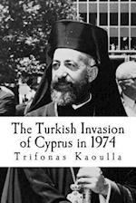 The Turkish Invasion of Cyprus in 1974