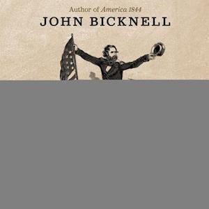 Lydbog, CD Lincoln's Pathfinder af John Bicknell