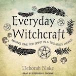 Everyday Witchcraft