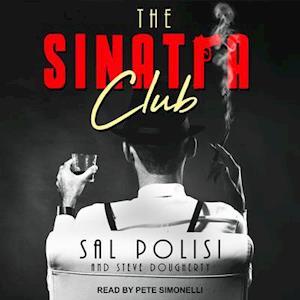 Lydbog, CD The Sinatra Club af Sal Polisi