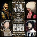 Four Princes