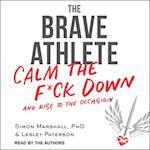 The Brave Athlete af Simon Marshall
