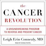 The Cancer Revolution af Leigh Erin Connealy