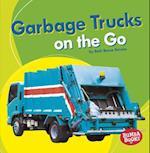 Garbage Trucks on the Go (Bumba Books Machines That Go)