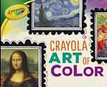 Crayola (R) Art of Color (Crayola Colorology)